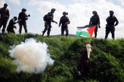 UAE peringatkan Israel tidak lanjutkan aneksasi Tepi Barat