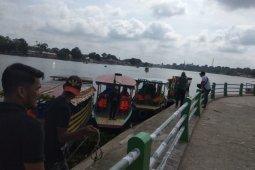 Kursi perahu wisata Danau Sipin butuh standarisasi