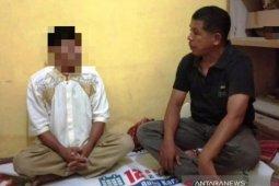 Seorang guru SD di Aceh Selatan jadi tersangka kasus pencabulan murid