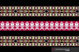 Ragaman corak Batik Mandailing dinilai masih terbatas