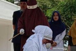 Delapan pelanggar syariat Islam dicambuk