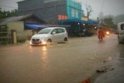 BMKG: Hujan lebat masih berpotensi terjadi di Manokwari