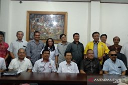 Anggota DPD: Politik penting untuk muluskan RUU Bali