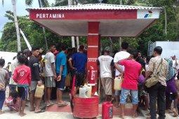 Masyarakat Taliabu Utara keluhkan mahalnya harga BBM bersubsidi di pengecer