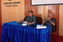BPS : ekspor Maluku Januari 2020 hanya ikan dan udang
