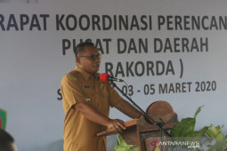 Bupati Kepulauan Tanimbar minta dukungan tingkatkan KUMKM