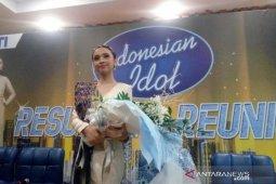 Juarai Indonesian Idol, Lyodra kenang kritik Maia Estianty