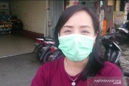 Stok barang menipis, masker di Pontianak mulai sulit dicari