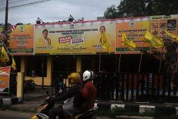 Musda III Partai Golkar Provinsi Papua Barat diundur