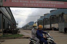 Tak ada tenaga kerja asing di Kayong Utara