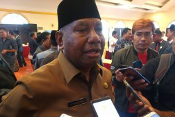 Papua Barat dorong percepatan konektivitas wilayah