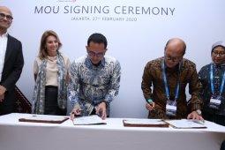 Microsoft -Telkomsel bentuk Kemitraan Strategis dalam Edge Computing Berbasis AI untuk Industri 4.0 di Indonesia