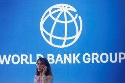 Kelompok Bank Dunia umumkan bantuan 12 miliar dolar untuk corona