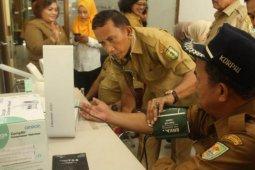 Serdang Bedagai tingkatkan pelayanan lewat Poliklinik  Bersaudara