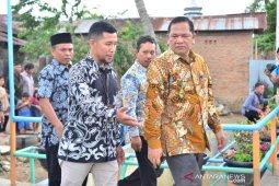 Tahun 2020 program Kotaku bertambah 2 lokasi di Padangsidimpuan