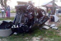 Ini kronologis mobil Xenia hantam Vixion di Aceh Timur yang menewaskan dua orang