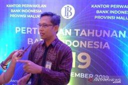 BI : Inflasi Maluku Februari 2020 kembali turun