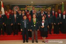 Dr Indra Noor Nasution pimpin IDI Asahan