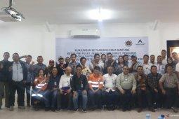 UKW angkatan XXX Sibolga-Tapteng lahirkan 18 wartawan berkompeten