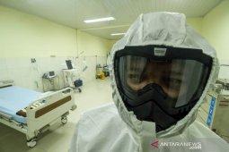 Dokter spesialis RSUDCM dinyatakan negatif COVID-19 dari hasil test swab
