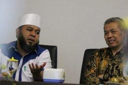 Rektor Uhamka sambut gagasan Helmi soal Prodi Manajemen Masjid