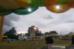 MTQ Kota Padangsidimpuan diikuti 200 peserta