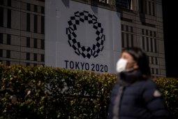 Jepang bersikeras Olimpiade tetap jalan meski Trump minta tunda