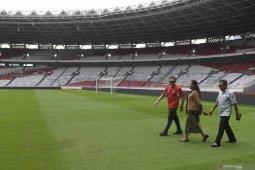 GBK terpilih sebagai stadion terfavorit di Asia Tenggara versi AFC