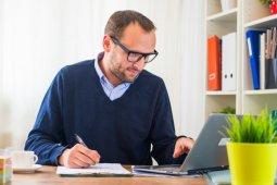 """Kenali risiko karyawan """"Work From Home"""" dan solusinya"""