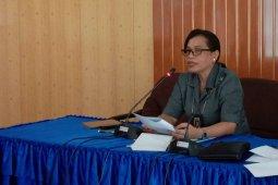 BPS : NTP Maluku Mei 2020 turun 0,92 persen