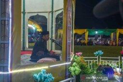 Wali kota ajak kaum milenial Padangsidimpuan budayakan baca Al Quran