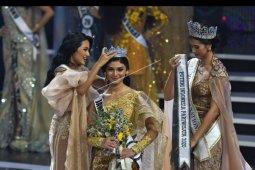 Pemenang Putri Indonesia Pariwisata 2020