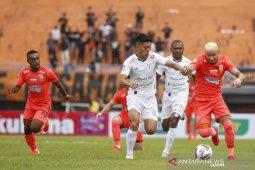 Klub Borneo FC tagih pencairan subsidi April sampai Juni 2020