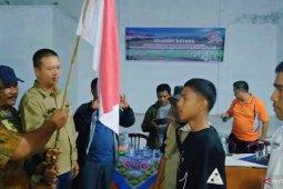 SMGP, TNBG dan Pemerintah Kecamatan gelar pendakian gunung Sorik Marapi