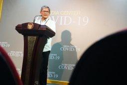 Pemerintah umumkan dua kasus baru positif Corona (video)