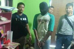 Kapolres:  Tersangka pembunuh  siswi MTsN peragakan 10 adegan