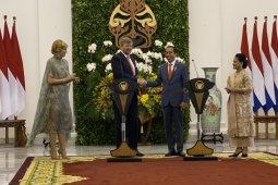 Belanda kerja sama bisnis satu miliar dolar AS di Indonesia