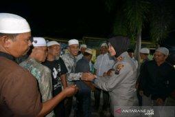 Kapolres Padangsidimpuan akui ada oknum polisi diperiksa Propam Poldasu