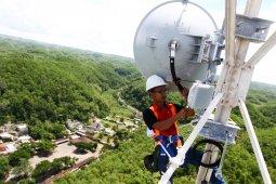 Telkomsel bangun 11.000 BTS, pastikan kualitas jaringan Lebaran,