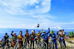R3H Bike Asahan kebagian juara di Enduro North Sumatra 2020