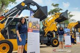 Probesco - Liugong hadirkan promosi alat berat beli 10 gratis 1 unit
