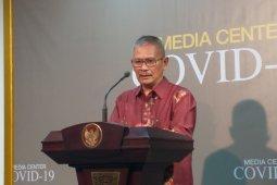 Seorang pasien COVID-19 di Indonesia meninggal dunia