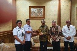 Pemkot Ambon konsepkan Ambon- Bali music art festival
