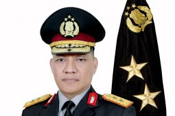 Kapolda: laporkan oknum minta imbalan saat terima anggota Polri di Maluku