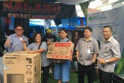 Goes to Pasar BPJAMSOSTEK Pematangsiantar target rangkul 5 ribu pedagang