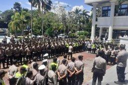 Dukung Langkah Kepolisian Bubarkan Aksi Unjuk Rasa Untuk Cegah Meluasnya Covid-19