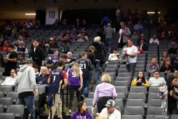 NBA hentikan kompetisi setelah pemain Jazz positif corona