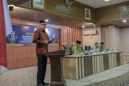 Plt Gubernur Aceh imbau wali kota/bupati antisipasi penyebaran COVID-19