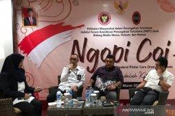BNPT: Kearifan lokal bisa tangkal potensi radikalisme
