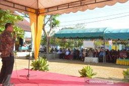 42 peserta bersaing dalam KSN se-Aceh Timur